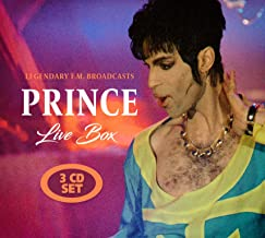 Hot Great PRINCE - Live Box Download Full 2019 - Reformologist