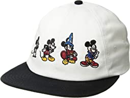 Mickey's 90th Jockey Hat
