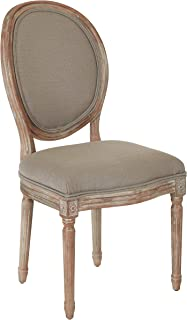 Best lillian oval back chair Reviews