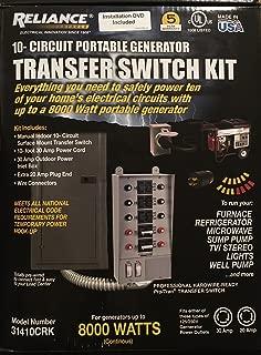 Best smart transfer switch Reviews