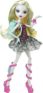 Monster High Dance Class Lagoona Blue Doll