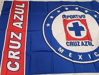 New La Maquina de Cruz Azul Flag Banner 3x5 Mexico Futbol Soccer Bandera
