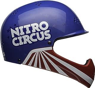 Bell Nitro Circus Helmet