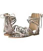 Free People - Juliette Wrap Sandal
