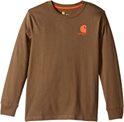 Carhartt Kids - Wilderness Expedition Tee (Big Kids)