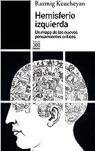 Hemisferio izquierda (Siglo XXI de España General) (Spanish Edition)