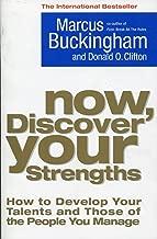 marcus buckingham strengthsfinder