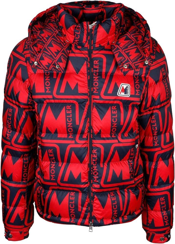 Moncler luxury fashion uomo 1A5980054AN4450