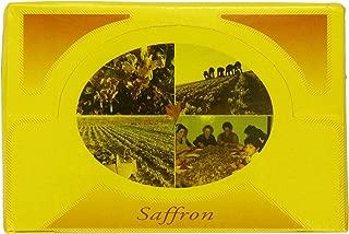 Marky's Spanish Saffron La Mancha Filaments, 1g.