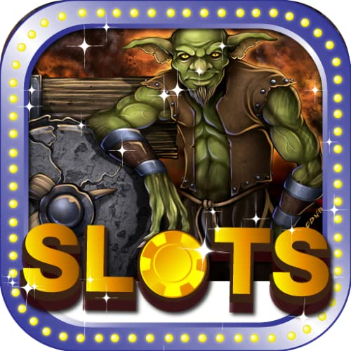 Free Online Slots With S : Goblin Flamingo Edition - Free Slots, Video Poker, Blackjack, And More