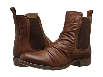 Miz Mooz Lissie (Dark Brown) Women