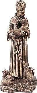 Best saint yard statues Reviews