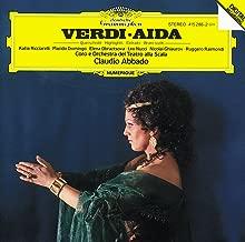 Verdi: Aida - Highlights