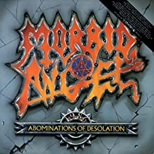 Best abomination of desolation morbid angel Reviews