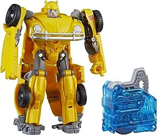 Best transformers energon igniters bumblebee Reviews
