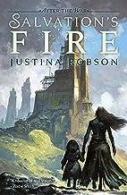 Salvation's Fire (After the War Book 2)