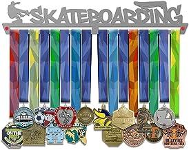 VICTORY HANGERS Skateboarding Medal Hanger Beeldscherm