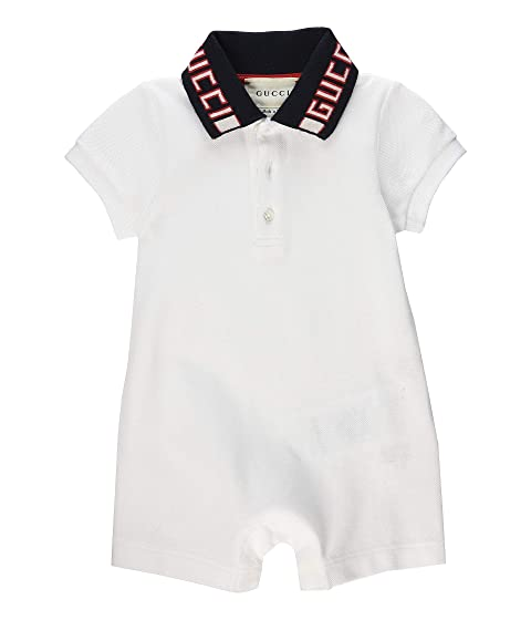 Gucci Kids Sleep Suit 547208X9T65 (Infant)
