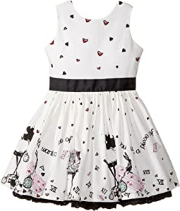 fiveloaves twofish - Alice Party Dress (Toddler/Little Kids)