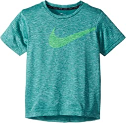 Dri-Fit Short Sleeve Top (Little Kids)
