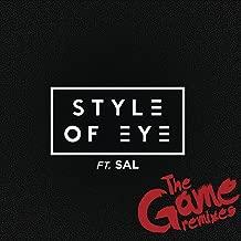 The Game (Remixes)