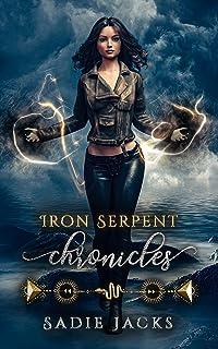 Iron Serpent Chronicles: Paranormal Romance Series