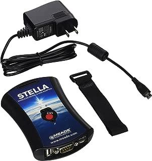 Meade Instruments 608003 Stella Wi-Fi Adapter