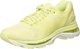 ASICS Women's Running Shoes, Yellow (Green Limelight/Green Limelight/Safety Yellow 8585), 37