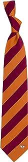 Eagles Wings Virginia Tech University Regiment Woven Silk Tie