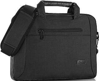 """ProCase 14-15.6 Inch Laptop Bag Messenger Shoulder Bag Briefcase Sleeve Case for 15"""" Macbook Pro, 14 15 15.6 Inch Laptop U..."""