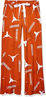 University of Texas Authentic Apparel NCAA Texas Longhorns Womens Jewell Lounge Pant, Texas Orange, X-Small