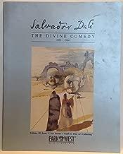 Salvador Dali: The Divine Comedy 1951 -1964