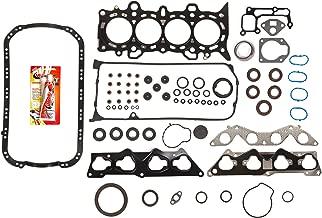 Fits 01-05 Honda Civic EX HX Si 1.7 D17A2 D17A6 MLS Full Gasket Set