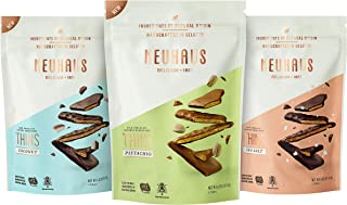 neuhaus chocolate bars