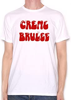 Best creme brulee t shirt Reviews