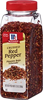 Best crushed peppers pizza Reviews