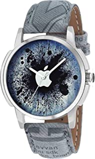 Dhruvi hub2019 Collection Analogue Dial Men's Watch (Multicolor)