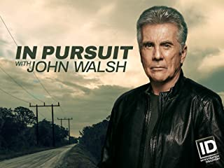 In Pursuit with John Walsh Season 1