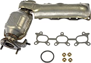 Dorman 674-617 Passenger Side Catalytic Converter with Integrated Exhaust Manifold for Select Chevrolet/Suzuki Models (Non...