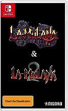La Mulana 1 & 2: Hidden Treasures Edition - Nintendo Switch
