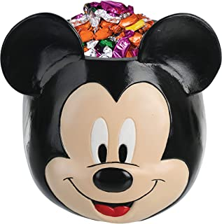 Disney Mickey Mouse 3D Candy Bowl