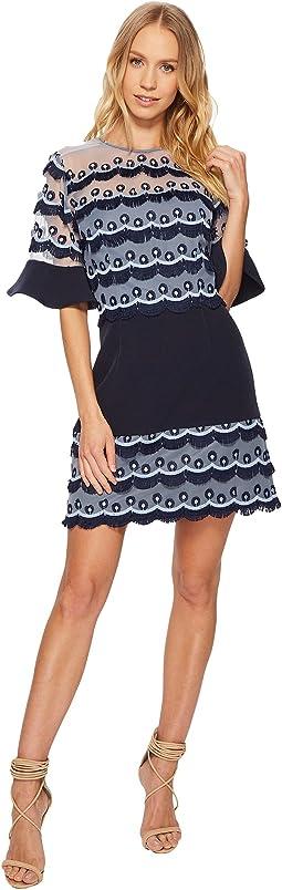 KEEPSAKE THE LABEL - No Promises Mini Dress