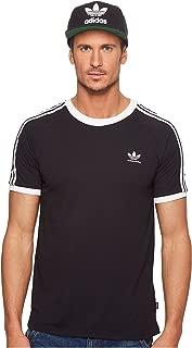 [adidas(アディダス)] メンズタンクトップ・Tシャツ California 2.0 Tee Black/White XL [並行輸入品]