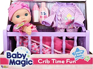 Best baby magic crawling baby doll Reviews