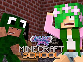 minecraft carly and kelly