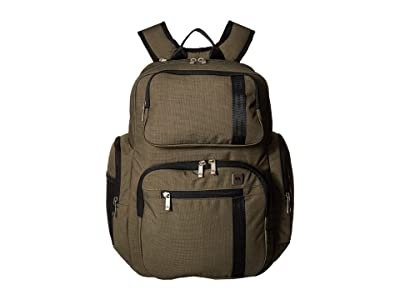 Ju-Ju-Be XY Collection Vector (Forest Green) Diaper Bags