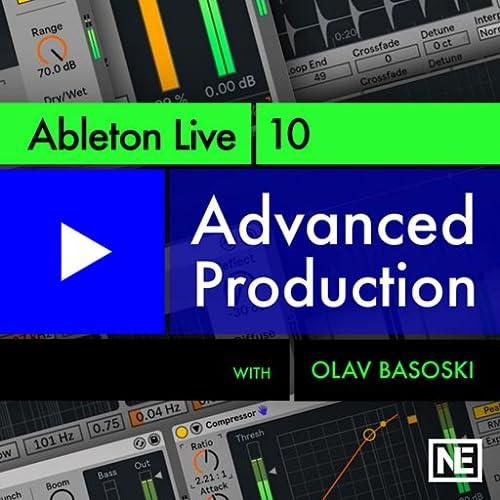 Ableton Live 10 401 : Advanced Track Production