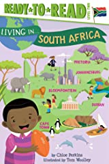 Living in . . . South Africa Kindle Edition
