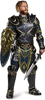 warcraft costume