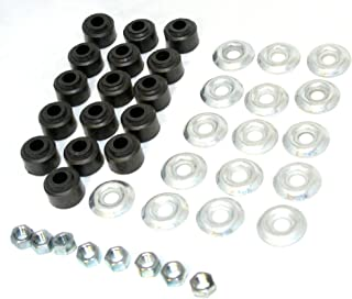 EZGO 612779 Shock Bushing Kit